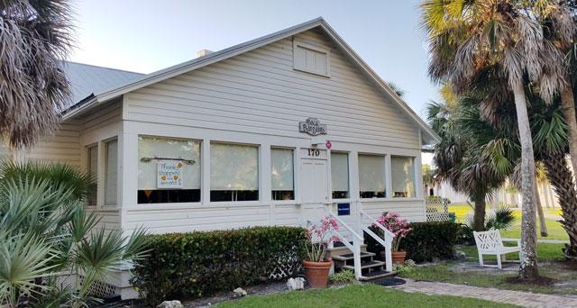 Boca Bargains Building