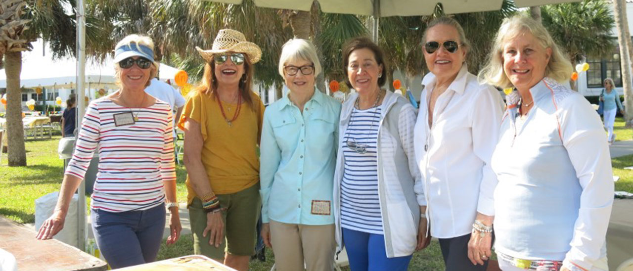 BGWC Member group photo from the Spring Fair