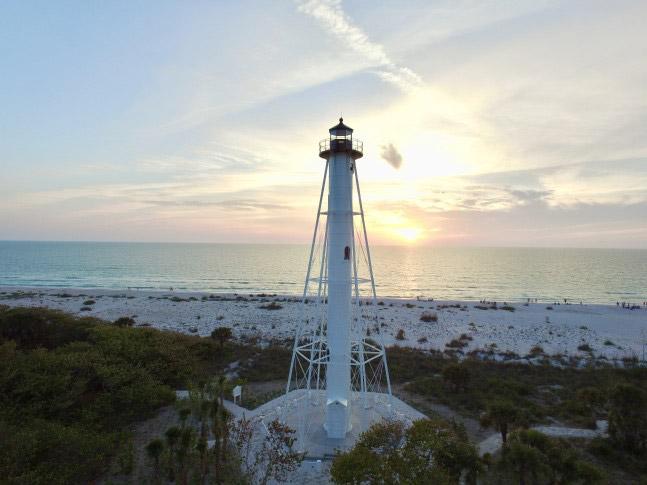Boca Grande Light House