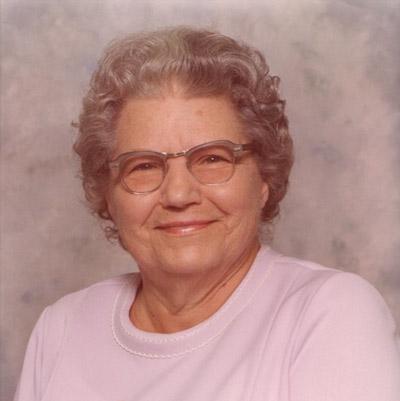 Catherine Gilbert, Past President BGWC
