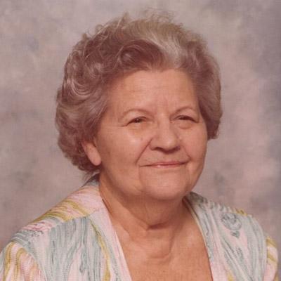 Lealia Slotterbeck, Past President BGWC
