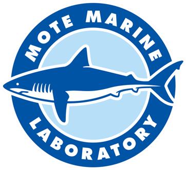 Mote Marine Laboratory logo